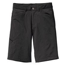 photo: Patagonia Rock Craft Shorts hiking short