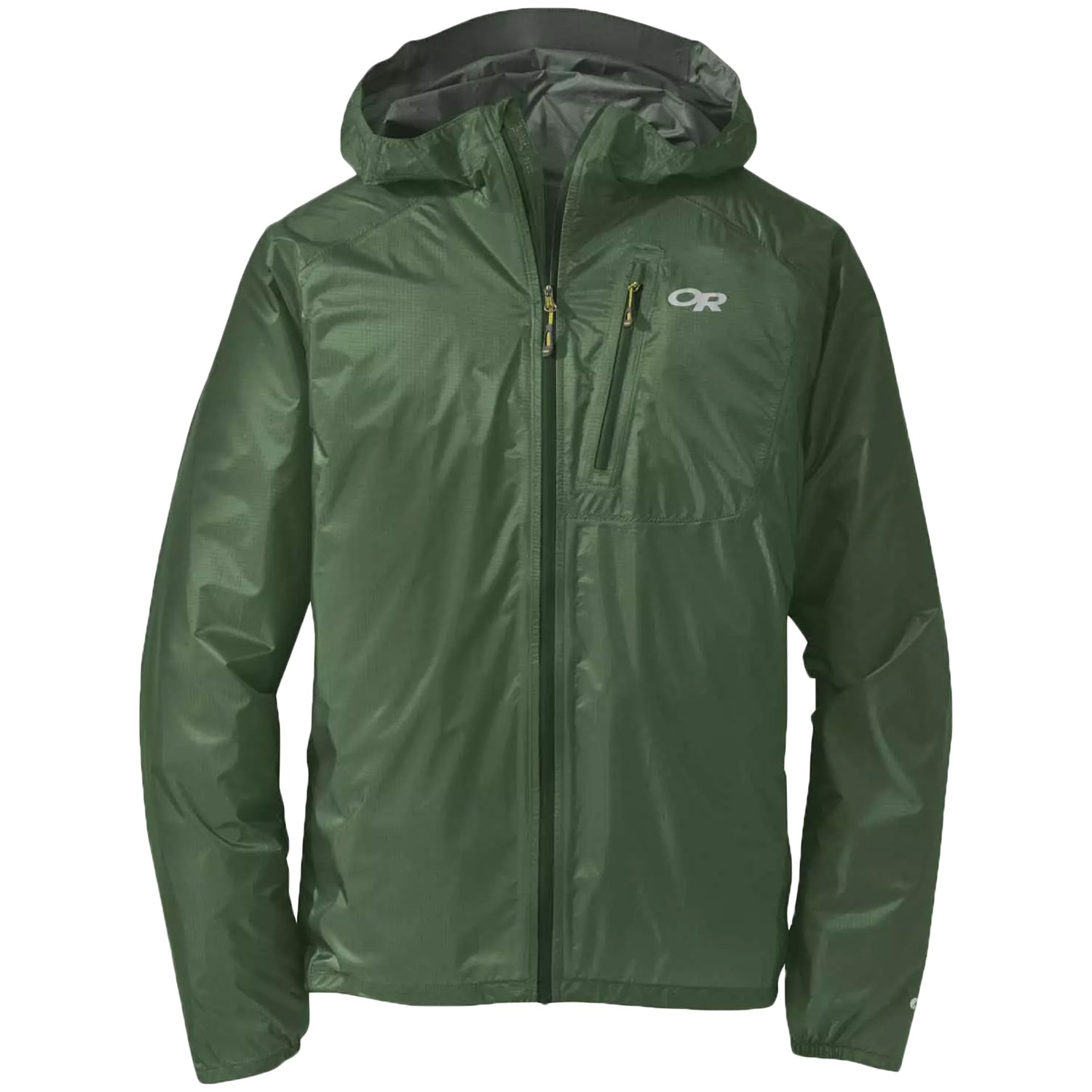 photo: Outdoor Research Helium II Jacket waterproof jacket