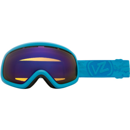 photo: VonZipper Skylab Goggle goggle