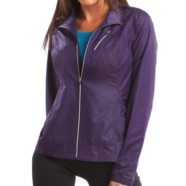 Moving Comfort Sprint Jacket