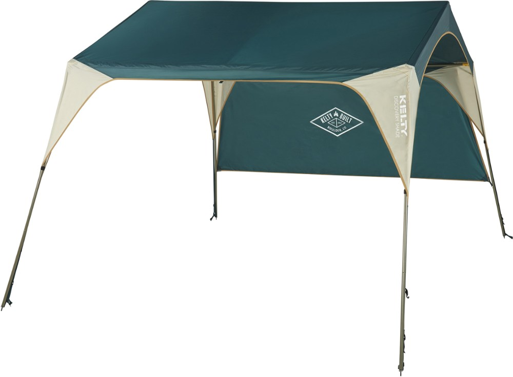 photo: Kelty Discovery Shade canopy