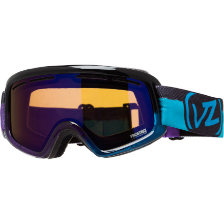 photo: VonZipper Trike goggle