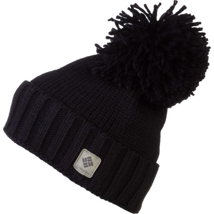 photo: Columbia Magnetic Light Beanie winter hat