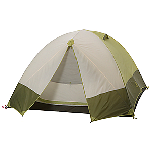photo: Ascend Red Lodge 4 three-season tent