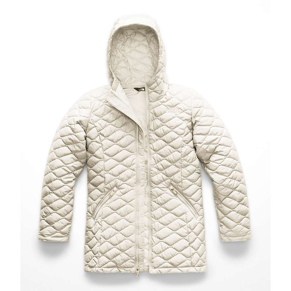 photo: The North Face Thermoball Parka synthetic insulated jacket