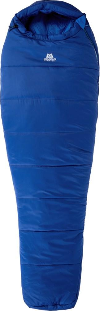 photo: Mountain Equipment Starlight III 3-season synthetic sleeping bag