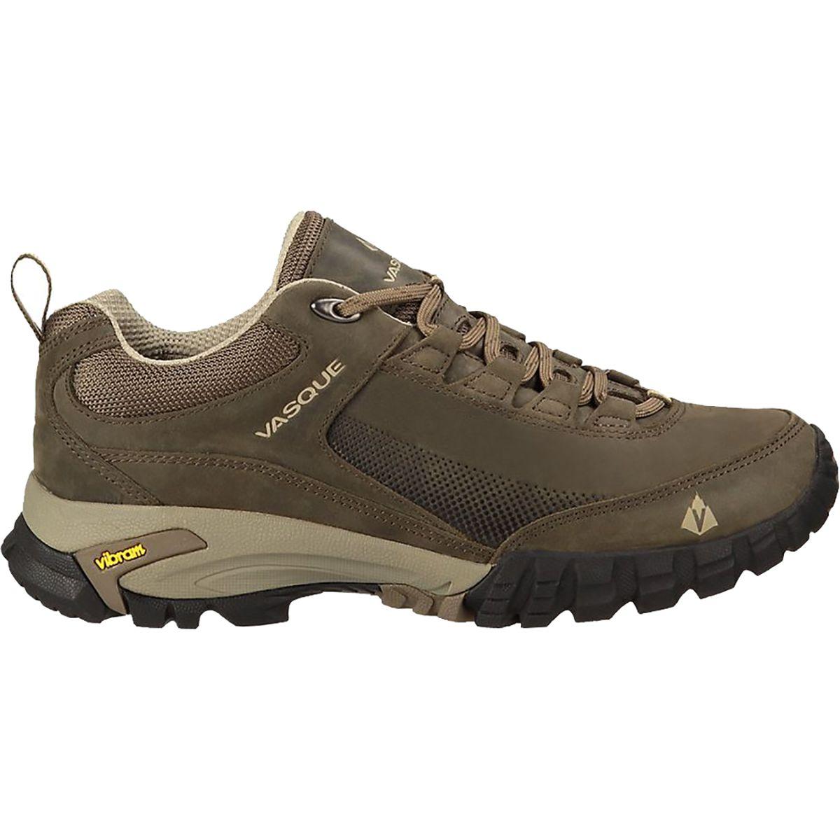 photo: Vasque Men's Talus Trek Low UltraDry trail shoe