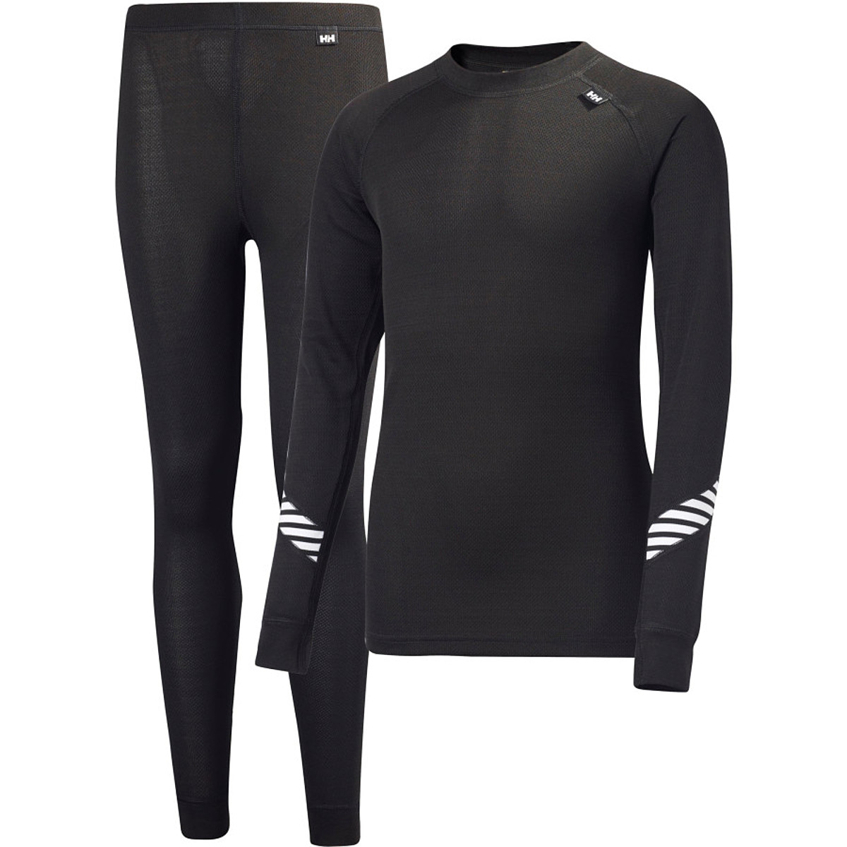 photo: Helly Hansen HH Dry Set base layer top