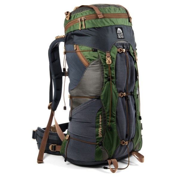 photo: Granite Gear Nimbus Trace 62 weekend pack (3,000 - 4,499 cu in)