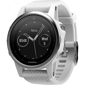 photo: Garmin fenix 5S gps watch