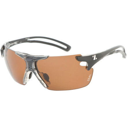 photo: Zeal Helix sport sunglass