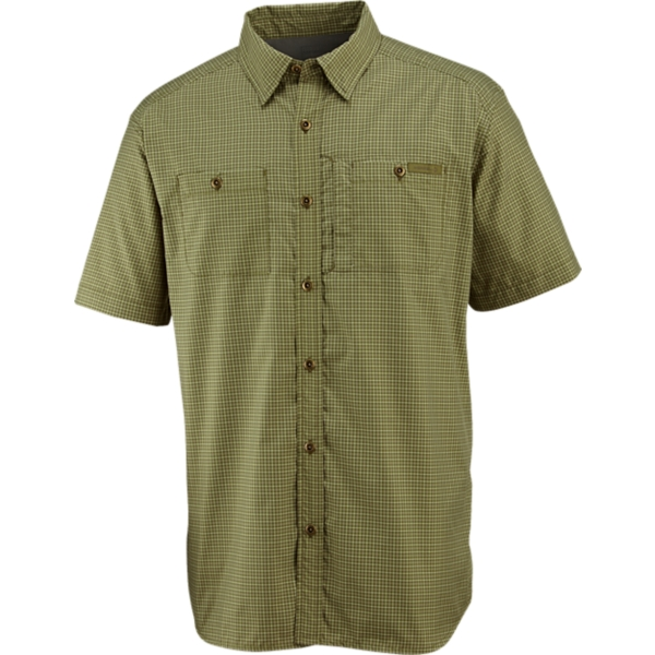photo: Merrell Kalamatan S/S hiking shirt