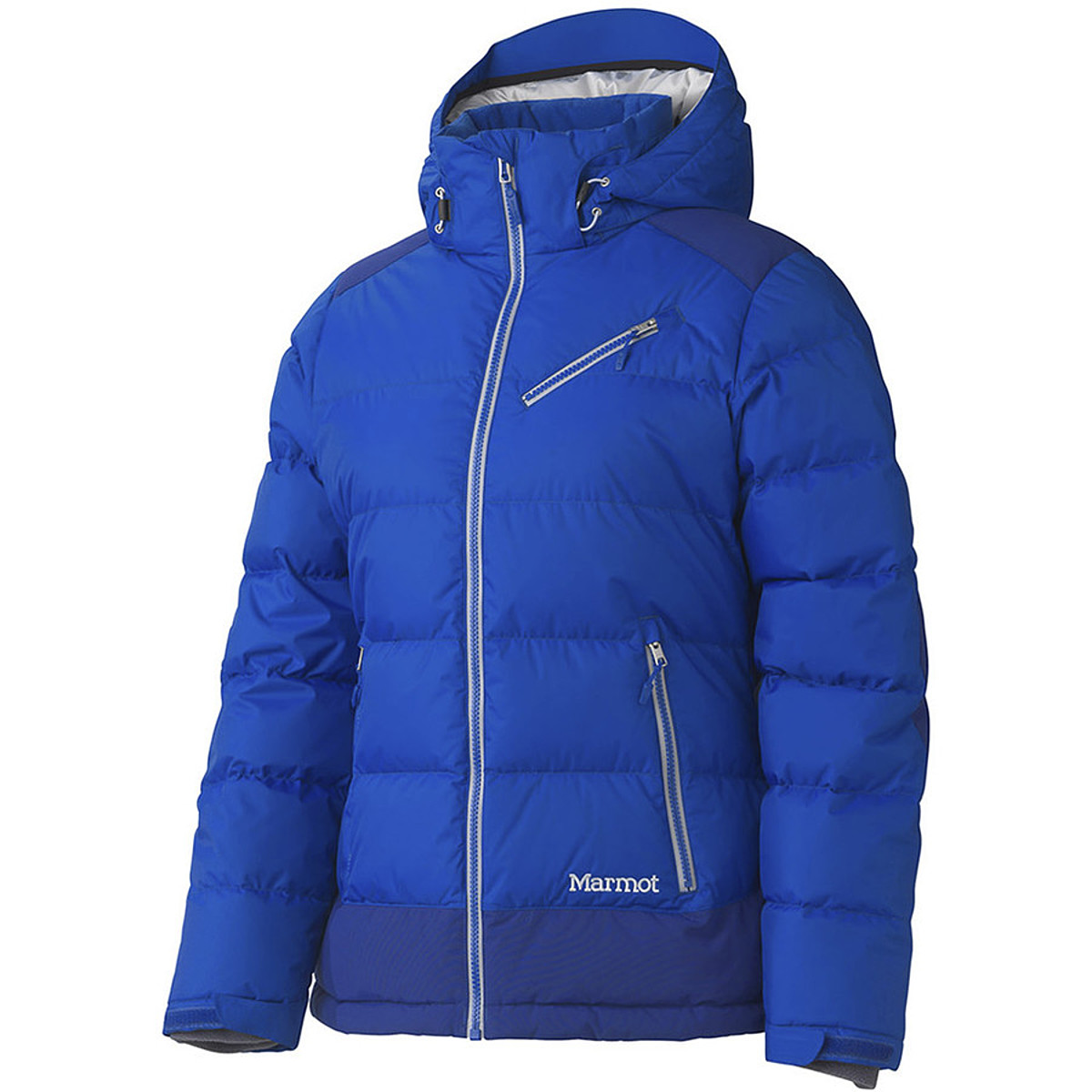 photo: Marmot Sling Shot Jacket down insulated jacket