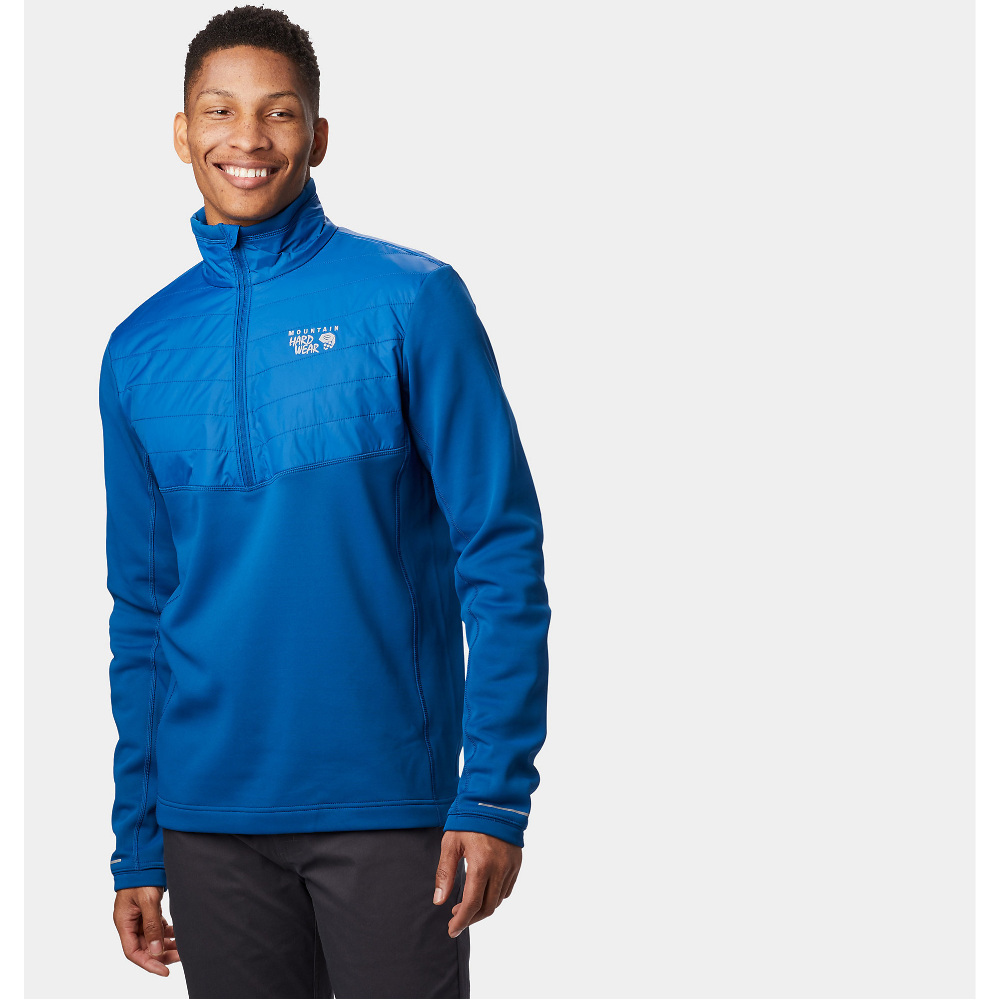 Mountain Hardwear 32 Degree Insulated 1/2 Zip