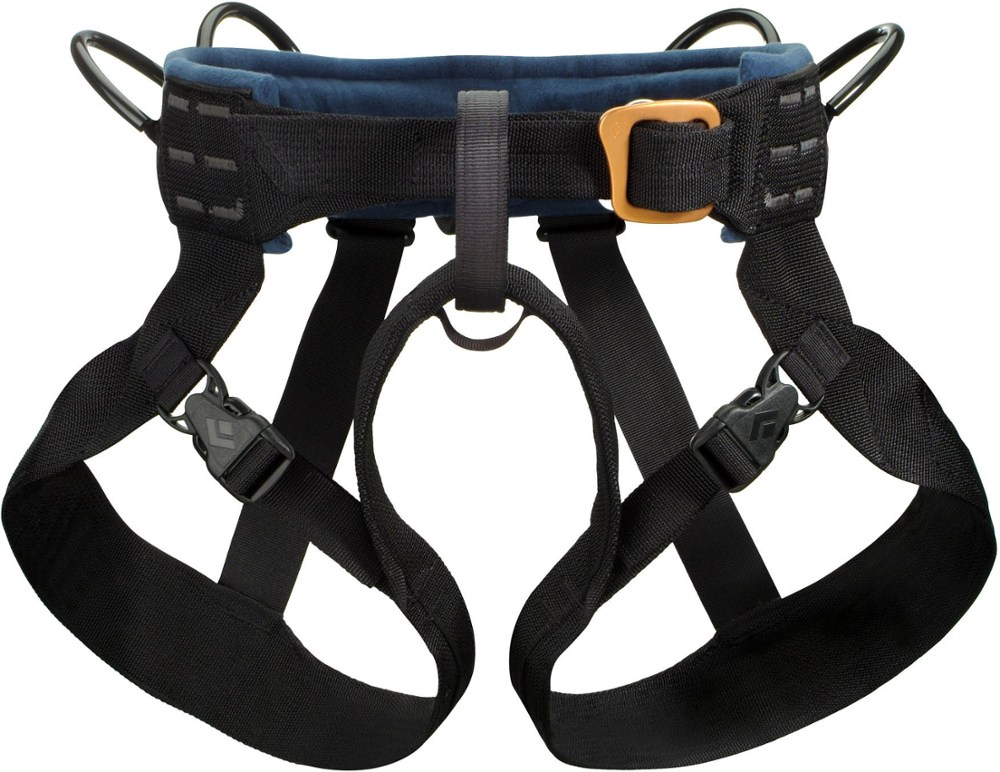photo: Black Diamond Bod sit harness