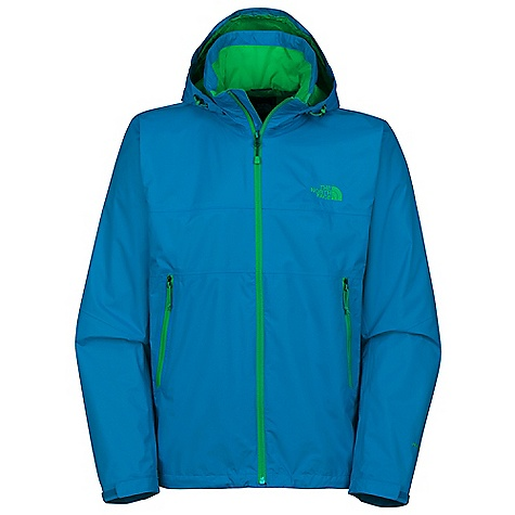 photo: The North Face Cordellette Jacket waterproof jacket
