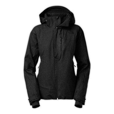 photo: The North Face Women's Furano Novelty Jacket snowsport jacket