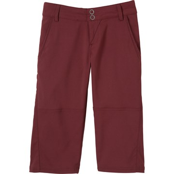 photo: prAna Iris Knickers hiking pant
