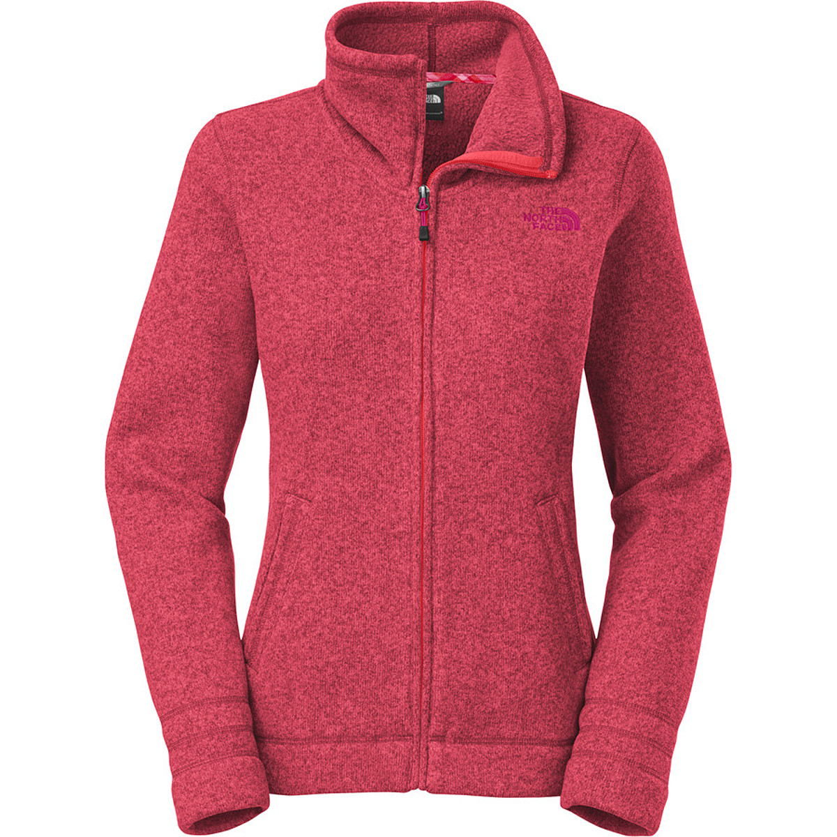 The North Face Crescent Sunset Full Zip