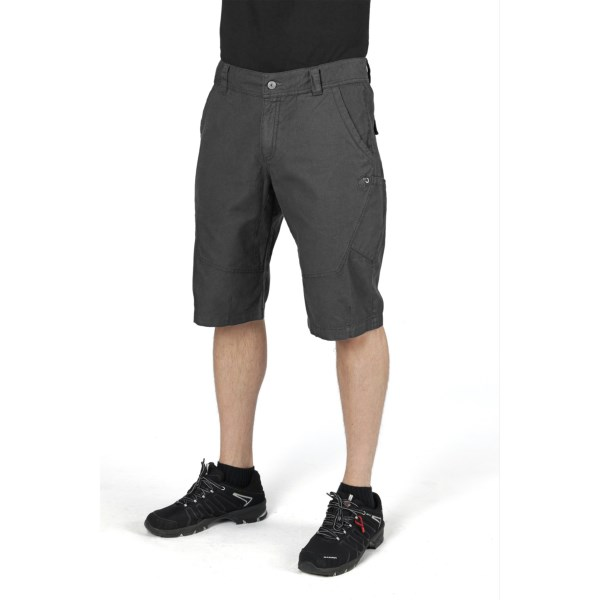 photo: Mammut Fusion Shorts active short