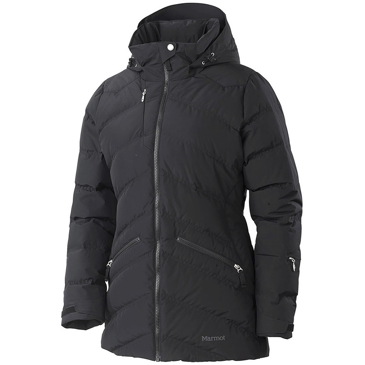 photo: Marmot Val D'Sere Jacket down insulated jacket