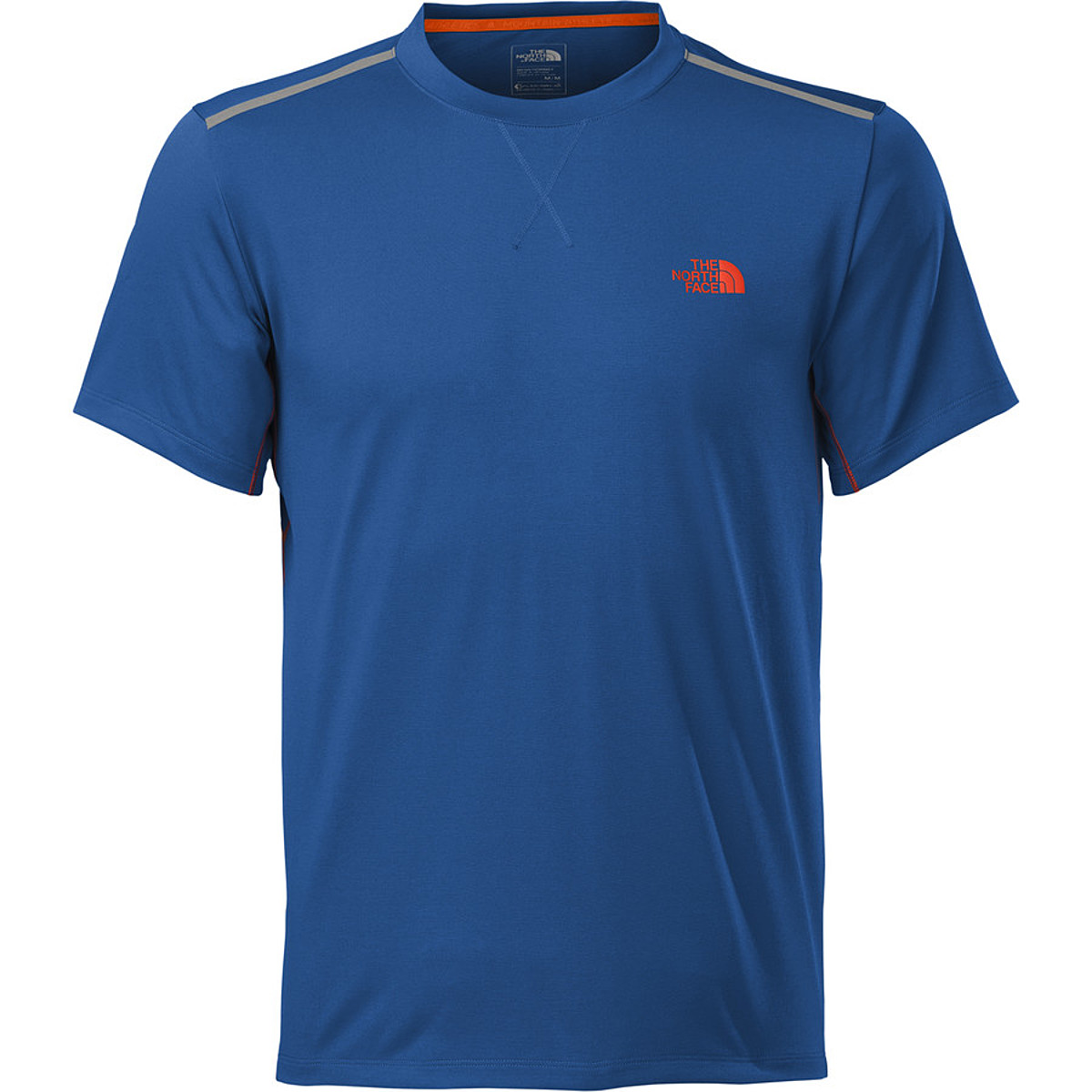 The North Face Short-Sleeve Quantum Crew