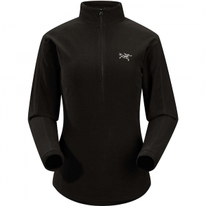 photo: Arc'teryx Women's Delta LT Zip fleece top