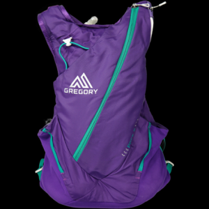 photo: Gregory Pace 5 hydration pack