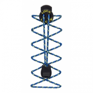 Nathan Trail Lock Laces