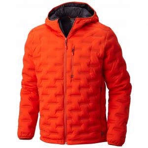 Mountain Hardwear StretchDown DS Hooded Jacket