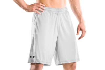 photo: Under Armour Edge Short active short