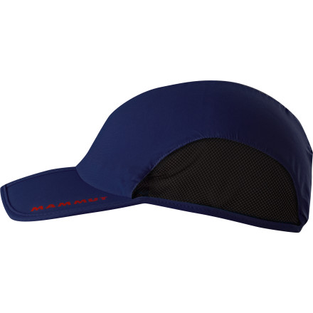 photo: Mammut Speedy Cap cap