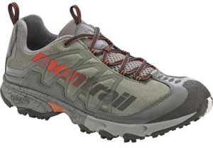 photo: Montrail AT Plus trail shoe