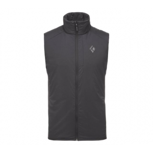 photo: Black Diamond Men's First Light Hybrid Vest synthetic insulated vest