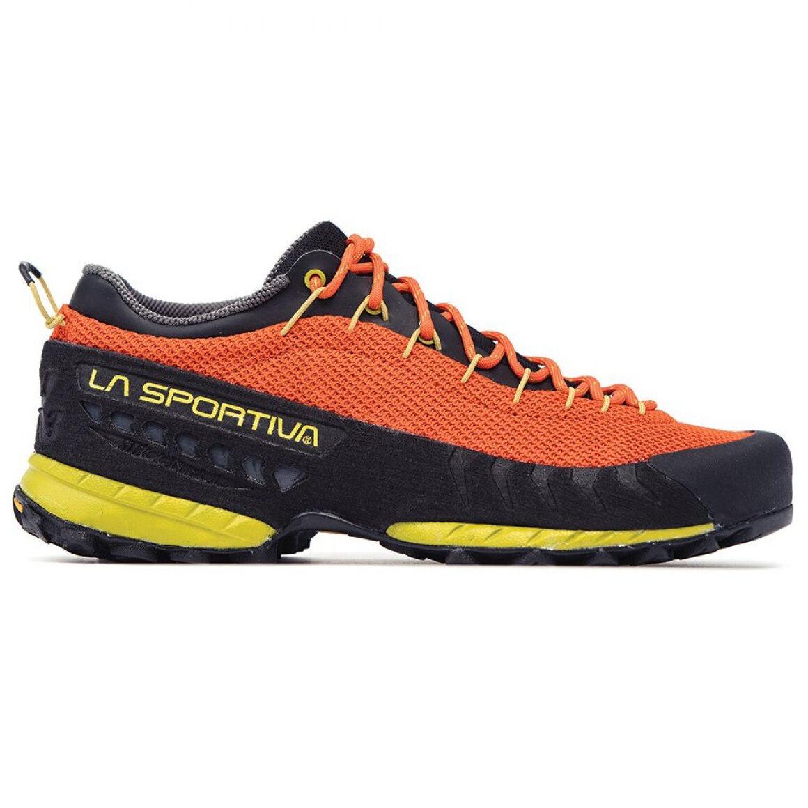 photo: La Sportiva TX3 approach shoe