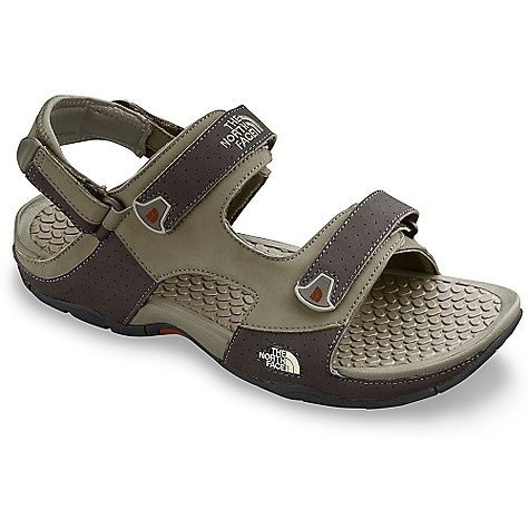 photo: The North Face El Porto Convertible Sandal sport sandal