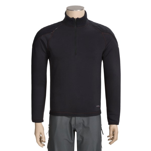 photo: Komperdell XA-10 Thermo Underwear Shirt base layer top