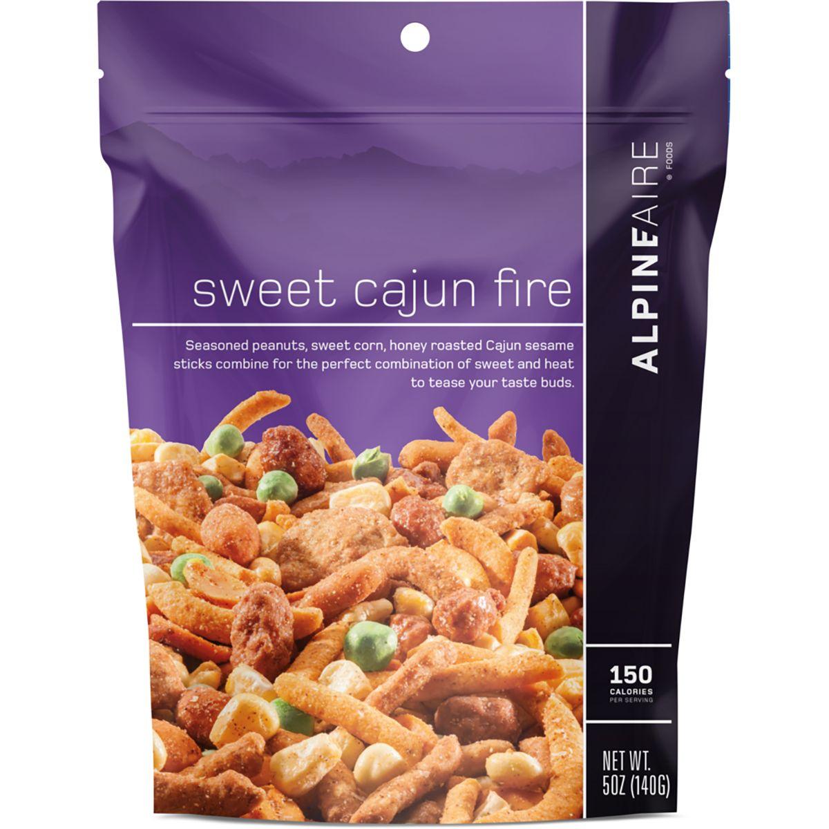photo: AlpineAire Foods Sweet Cajun Fire snack/side dish