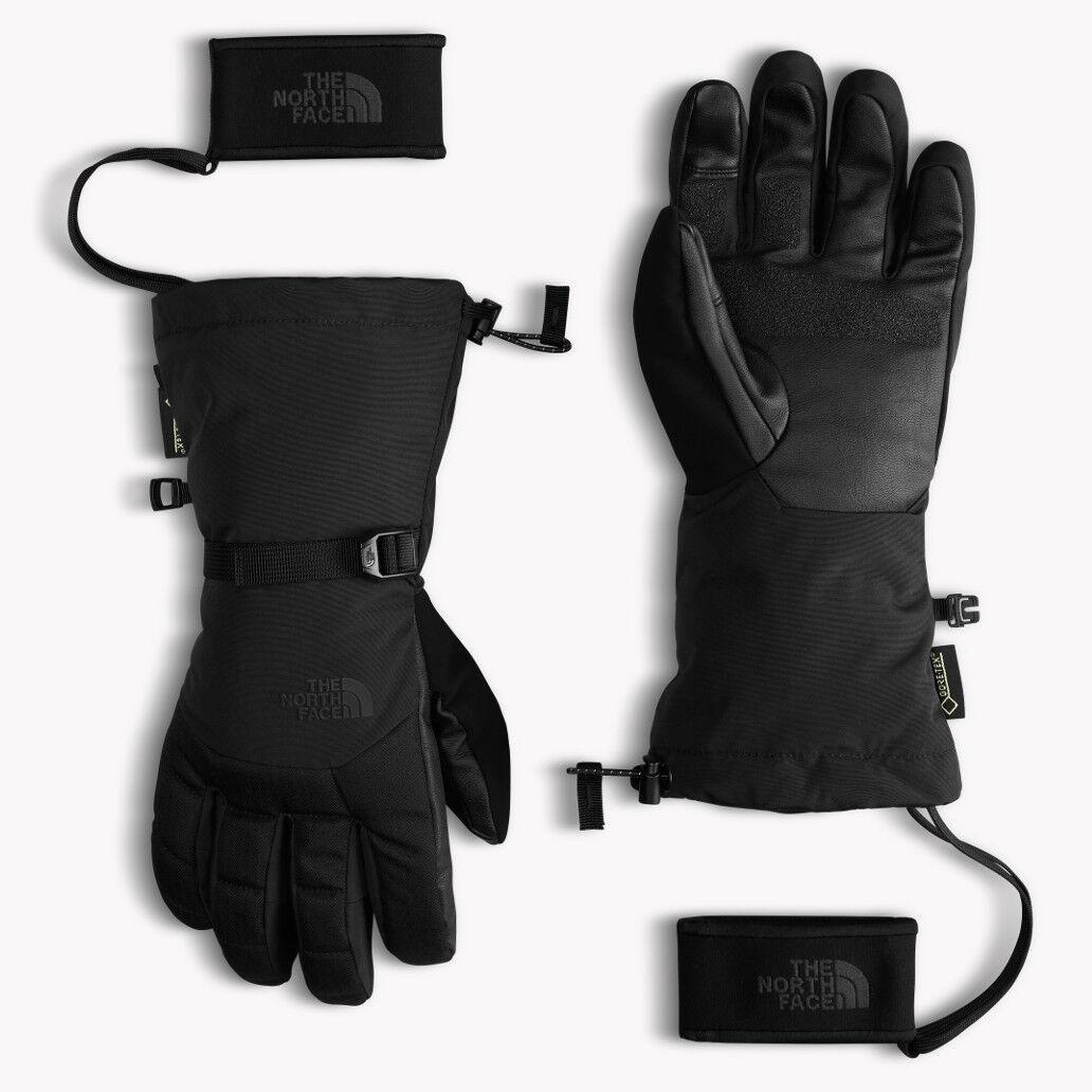 photo: The North Face Montana Etip Glove insulated glove/mitten