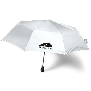 GoLite Collapsible Chrome Trekking Umbrella