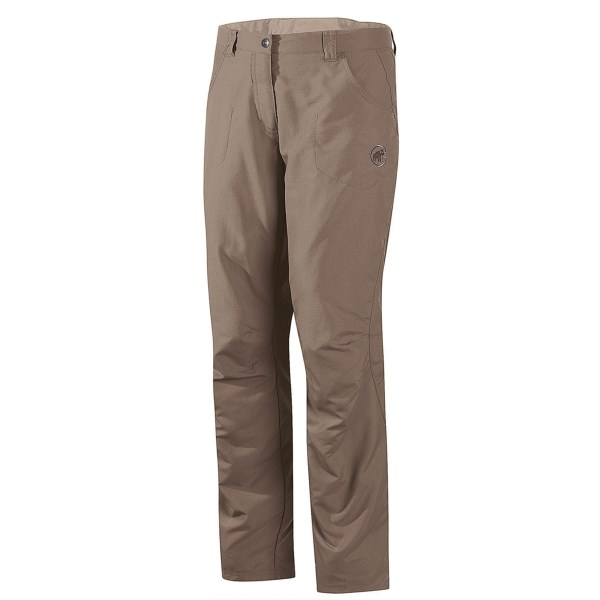 photo: Mammut Niala Pants hiking pant