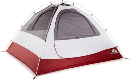 photo REI C& Dome 4 three-season tent  sc 1 st  Trailspace & REI Camp Dome 4 Reviews - Trailspace.com