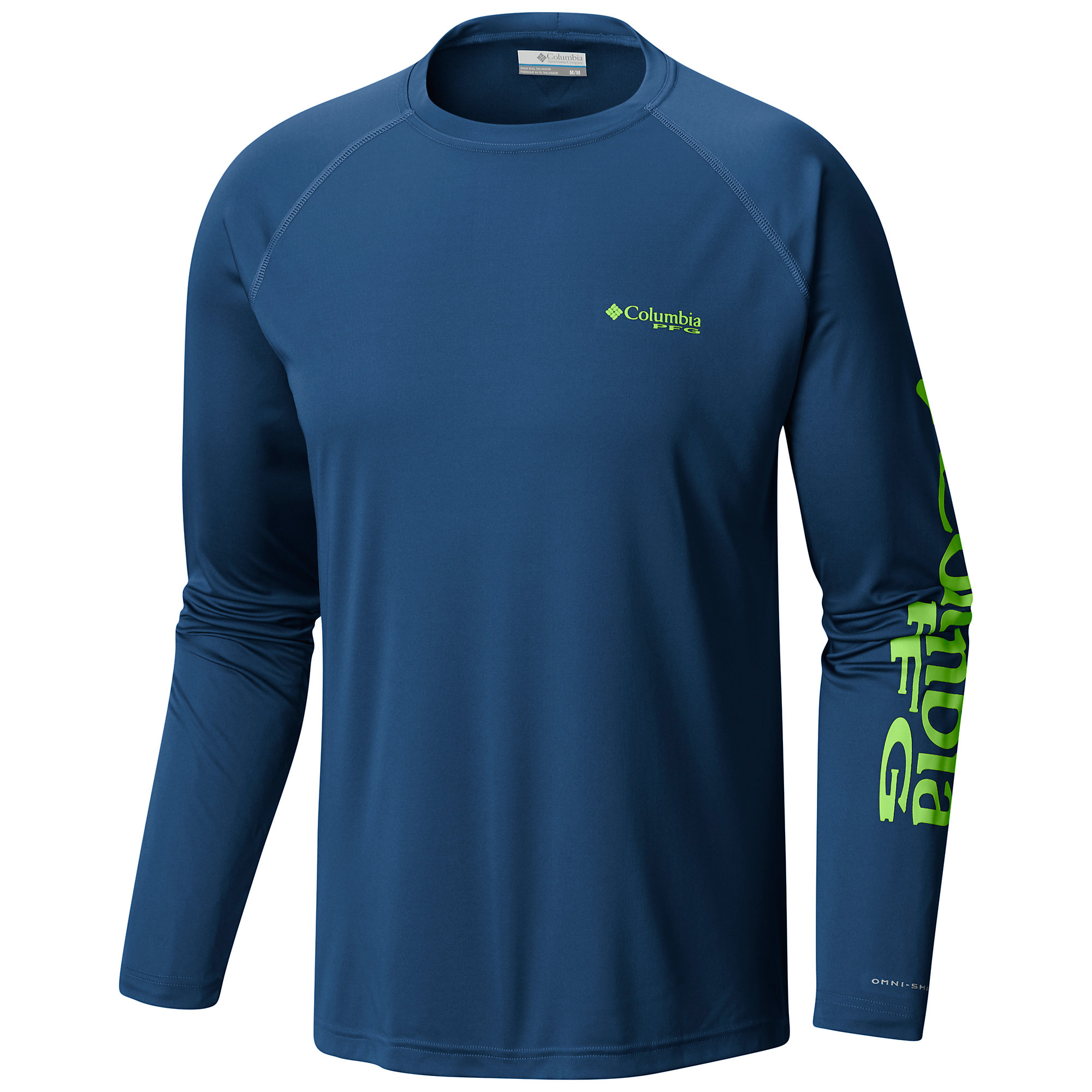 photo: Columbia Terminal Tackle Long Sleeve long sleeve performance top