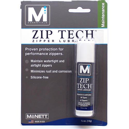 photo: McNett Zip Tech repair kit