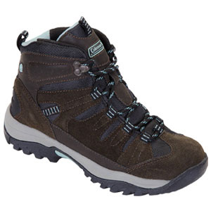 photo of a Coleman footwear product