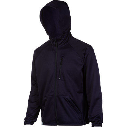 photo: Flylow Gear Clyde Jacket soft shell jacket