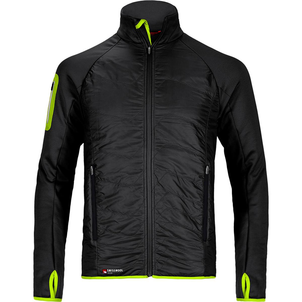 Ortovox Hybrid Fleece Jacket