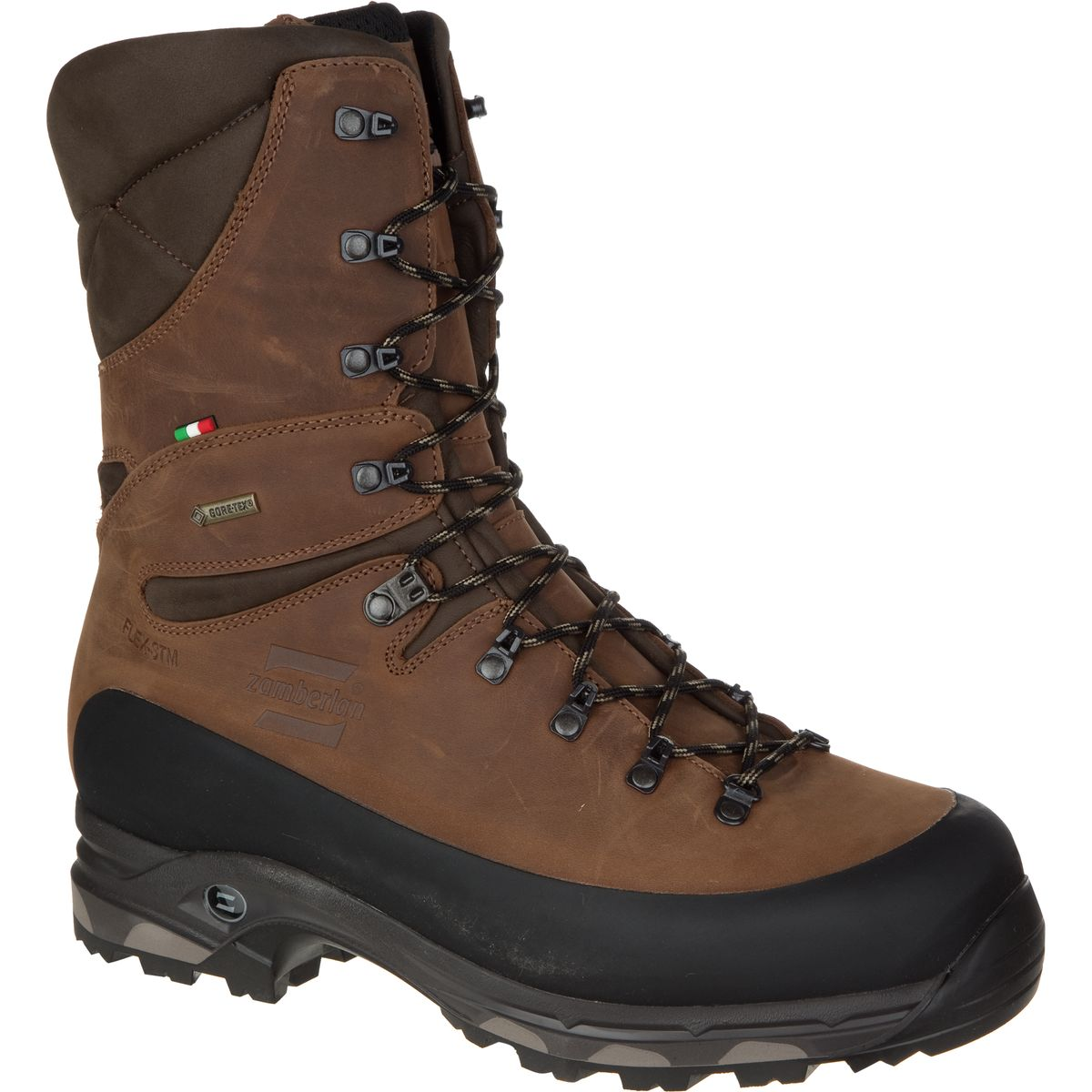 photo: Zamberlan 1009 Vioz Top GT RR backpacking boot