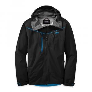 photo: Outdoor Research Skyward Jacket snowsport jacket
