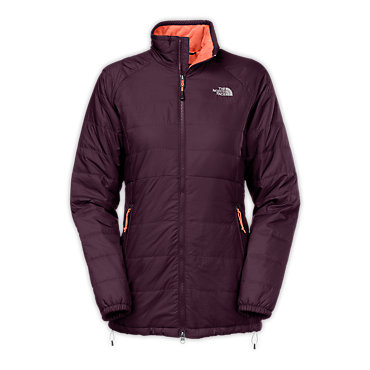 The North Face Redpoint Parka